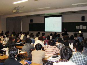 2011年度D科入学生