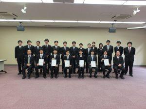 2012年度 修士学位論文公聴会3